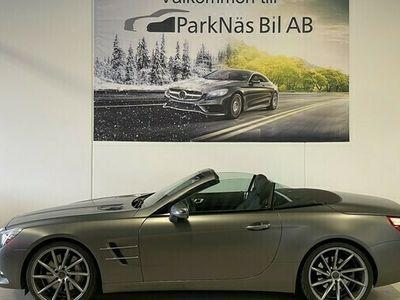 begagnad Mercedes 500 SL BenzABC # OBS UTRUSTNING # Cab 2013, Personbil 499 900 kr