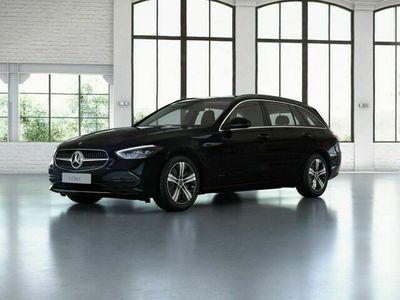 begagnad Mercedes C200 - BenzSE - EDITION PRIVATLEASING FRÅN 5 195 KR / MÅN - Beställningsbil