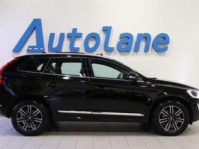begagnad Volvo XC60 D4 AWD Summum BE PRO Eu6,190hk