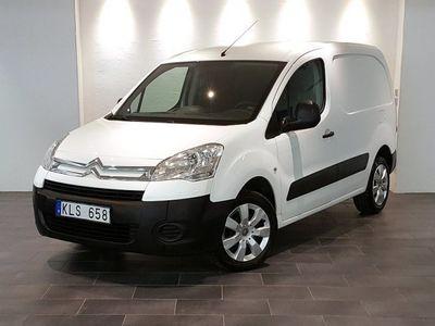 begagnad Citroën Berlingo 1.6 HDi / Drag / 6500 mil -12
