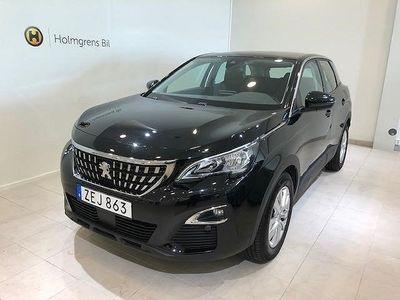begagnad Peugeot 3008 Active BHDi 120
