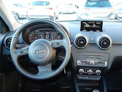 begagnad Audi A1 Sportback 1.0 TFSI 95