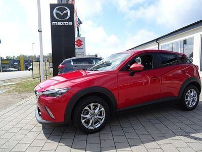 begagnad Mazda CX-3 2.0 VISION 120hk