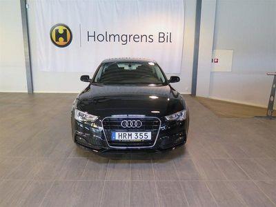 begagnad Audi A5 Sportback 2.0 TDI (150hk)