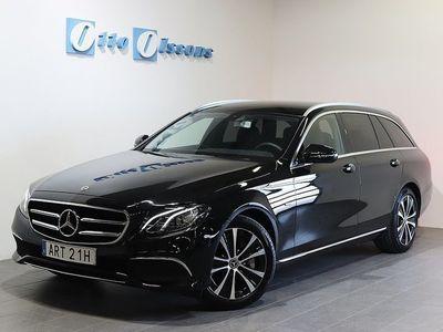 begagnad Mercedes E300 PLUG-IN 306hk Kombi Aut, Nav, Leasebar