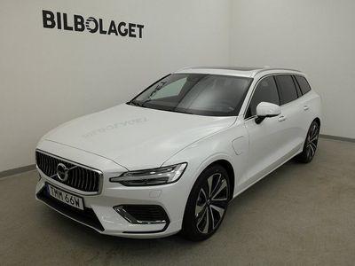 begagnad Volvo V60 T6 TE Inscription