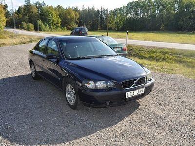 begagnad Volvo S60 2.4 Automat 170hk -04
