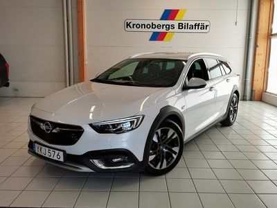 begagnad Opel Insignia Country Tourer 2.0 CDTI 4x4 Automat 210hk