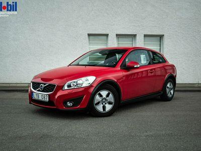 begagnad Volvo C30 dealer