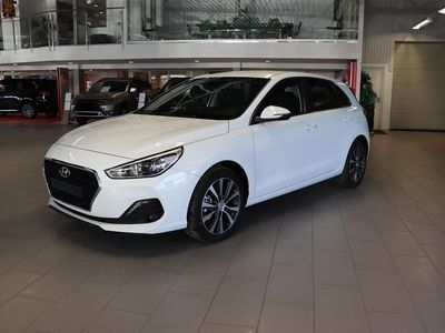begagnad Hyundai i30 5d 1.0 T-GDi Limited Edition