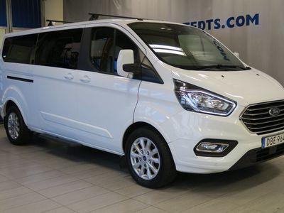 begagnad Ford Custom Tourneo310 L2 TITANIUM 2.0 TDCi 130hk