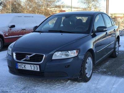 begagnad Volvo S40 1.8 Kinetic Nybesiktad