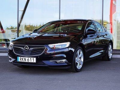begagnad Opel Insignia Grand Sport 2.0 CDTI Euro 6 170hk