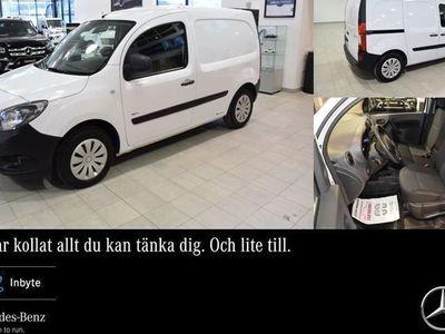 gebraucht Mercedes Citan 109 CDI Skåp