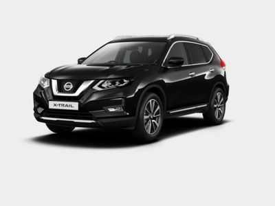 begagnad Nissan X-Trail DIG-T 160 N-Connecta 2WD DCT 7-Seat