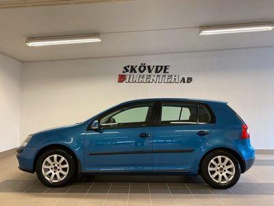 begagnad VW Golf 1.6 5-Dörrars/Räntefri avbetalning.