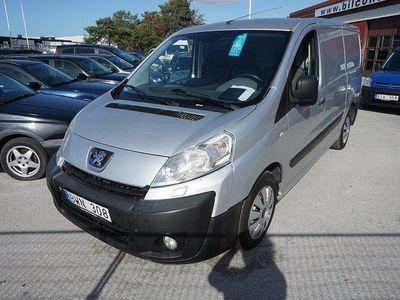 begagnad Peugeot Expert Panel Van 2.0 HDi KYLBIL