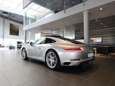 begagnad Porsche 911 Carrera S Sportkupé