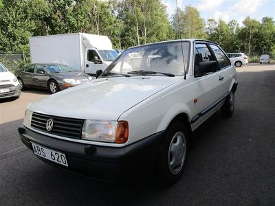 begagnad VW Polo COUPE 5100MIL 1 ÄGARE