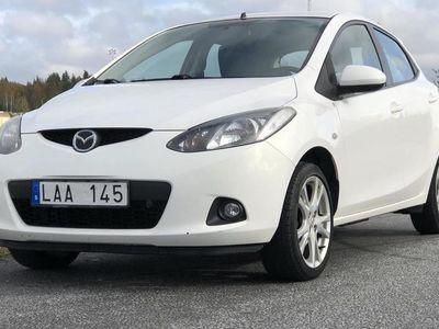 begagnad Mazda 2 1.3 5dr