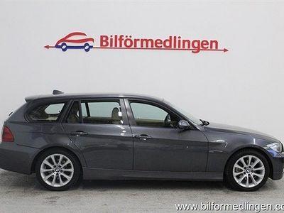 begagnad BMW 320 d Touring 163Hk Aut Advantage Comfort