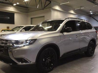 gebraucht Mitsubishi Outlander Onyx 2.2 Di-D 4WD Automa -18