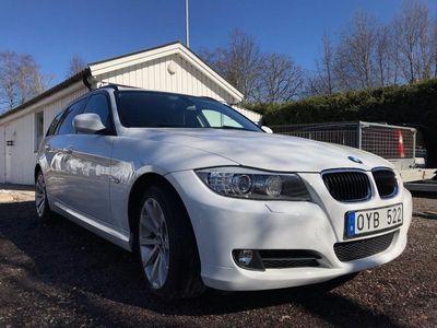 begagnad BMW 320 d xDrive Dieselvärmare