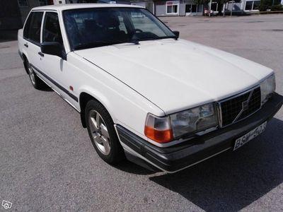 käytetty Volvo 944 2.3L Full Turbo (polis bil) -96