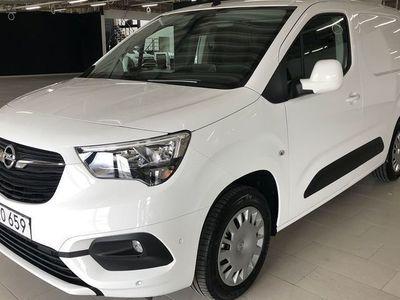 begagnad Opel Combo LAUNCH EDI L1H1 1,5D 100HK