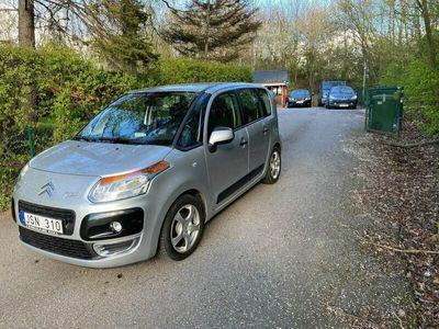 begagnad Citroën C3 Picasso 1.4 VTi 95hk