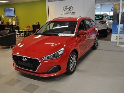 begagnad Hyundai i30 Kombi 1.4 T-GDi DCT Trend