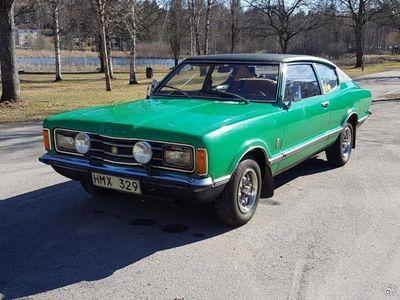 gebraucht Ford Taunus 2000 GXL Coupé 1974