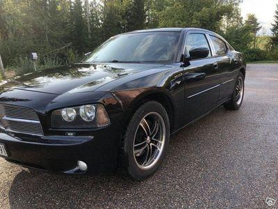 begagnad Dodge Charger 5.7 V8 HEMI -06