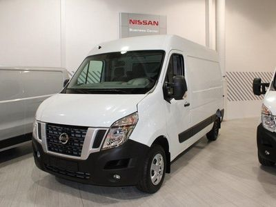 begagnad Nissan NV400 2.3 dCi Working Star Edition -17