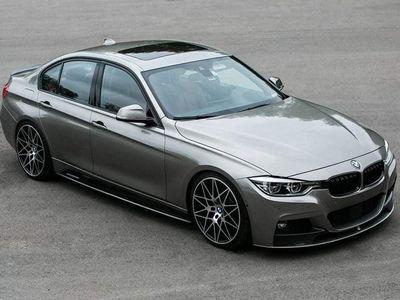 begagnad BMW 330 F30 i LCI M Sport