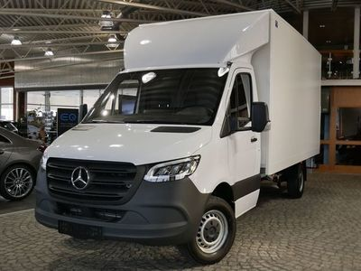 begagnad Mercedes Sprinter 316 CDI CHASSI EH