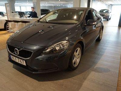 begagnad Volvo V40 D2 Business 2017, Kombi 184 000 kr