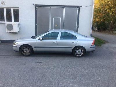 begagnad Volvo S60 2.4 140hk -03