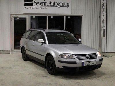 begagnad VW Passat 1.8T (150hk) Kamrem bytt
