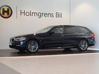 begagnad BMW 530 d xDrive Touring Innovation Ed (265hk)