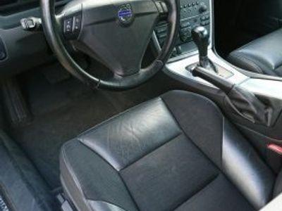 begagnad Volvo S60 -06
