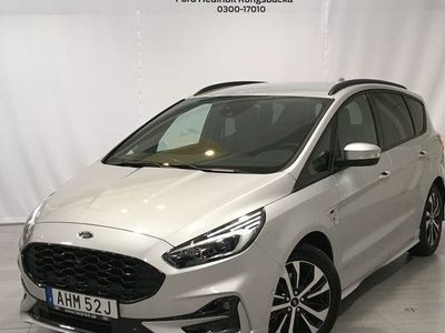 begagnad Ford S-MAX ST-Line 2.0 Ecoblue 190HK AWD AUT