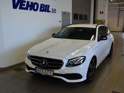 begagnad Mercedes E200 9G-Tronic Euro 6/Dragkrok/Multibeam Led Strålkastare/Ava