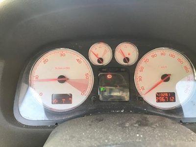 begagnad Peugeot 307 SW 1.6 HDI