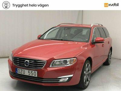 begagnad Volvo V70 D5 (215hk)