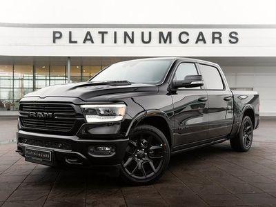 begagnad Dodge Ram LAIE NIGHT EDT LEASEBAR NY 2020, Transportbil 799 000 kr