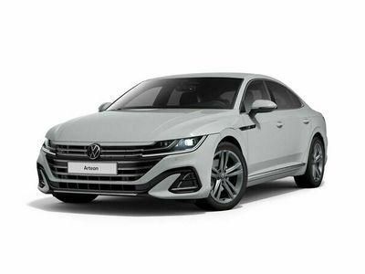 begagnad VW Arteon GTE