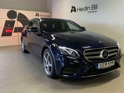 begagnad Mercedes E300 E-KLASSDE KOMBI