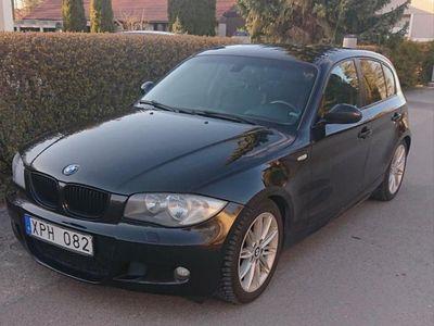 begagnad BMW 130 i M-sport