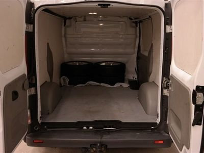 begagnad Opel Vivaro 2,0 CDTI 115hk -11